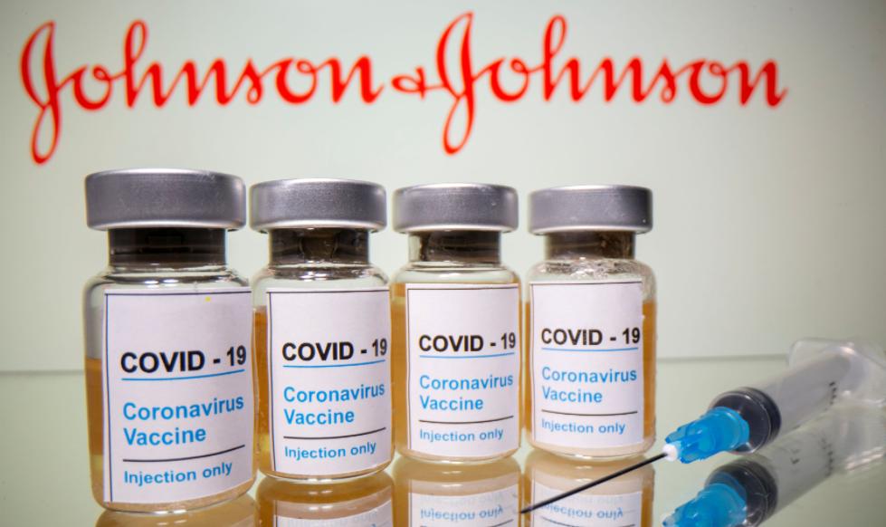 FDA Authorizes Johnson Single Shot Vaccine