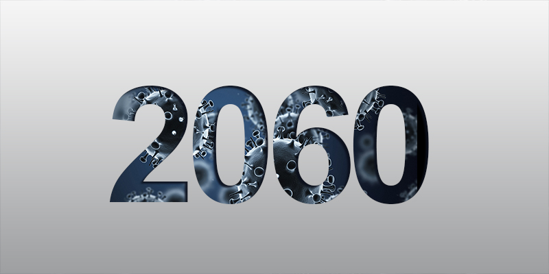 37 New Positives, 2060 Total, 848 Active